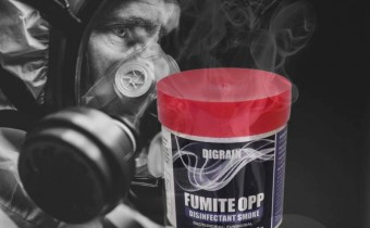 Disinfectant Smoke Fogging